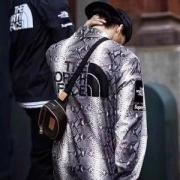 おしゃれな装い シュプリーム SUPREME Supreme X TNF 2018新作大注目 ダスター コート