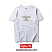 素材感を引き出せるアイテム  Tシャツ/半袖  シュプリーム  SUPREME  履き心地抜群 2色選択可