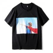 シュプリーム  SUPREME Tシャツ/半袖 柔らかくて2色選択可 愛用率高い