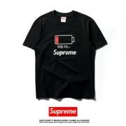 トップトレンド2018  Tシャツ/半袖 2色選択 先行予約アイテム  シュプリーム SUPREME TOPセラー賞