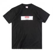 日本より安い 3色選択可 お買い得特価 シュプリーム SUPREME Tシャツ/半袖  SUPREME BOX LOGO 赤字処分セール