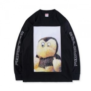 Supreme18fw Mike Kelley Ahh Youth LS Tee SUPREME 長袖/Tシャツ 2色選択可 おしゃれな人は愛用中!
