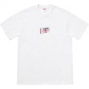 正規品保証19春夏 シュプリームSUPREME 最安価格新品 Tシャツ/ティーシャツ19SS 異素材 多色可選